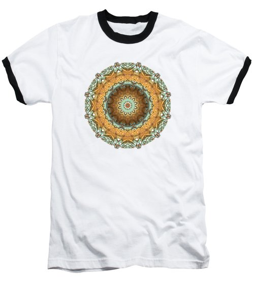 Test Baseball T-Shirt