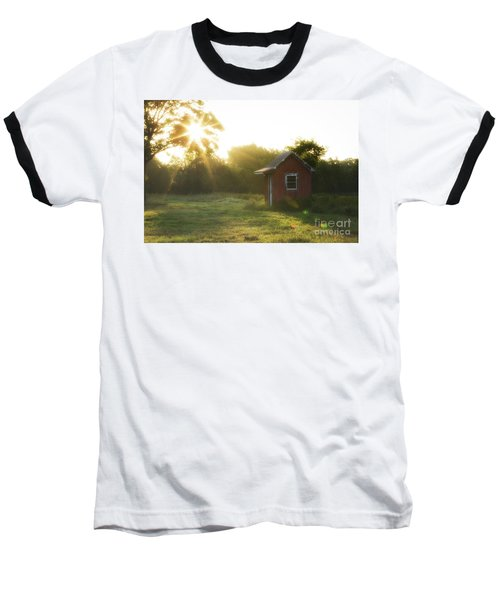 Texas Farm Baseball T-Shirt