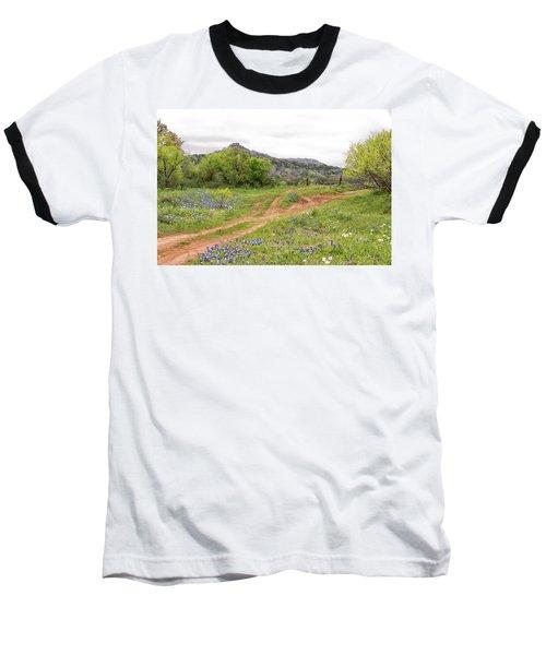 Texas Hill Country Baseball T-Shirt