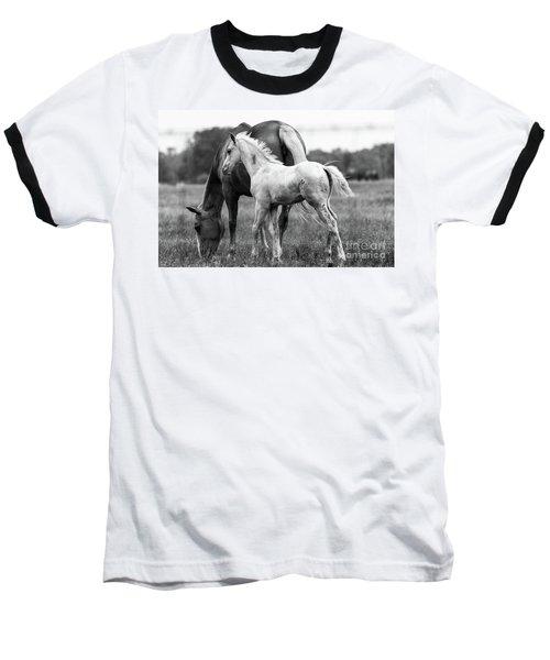 Texas Ranch  Baseball T-Shirt