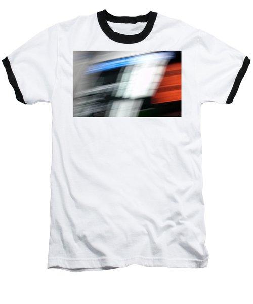 TGV Baseball T-Shirt