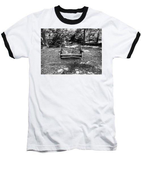 That Weird Bench One Baseball T-Shirt