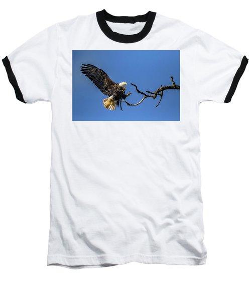 The Approach Baseball T-Shirt