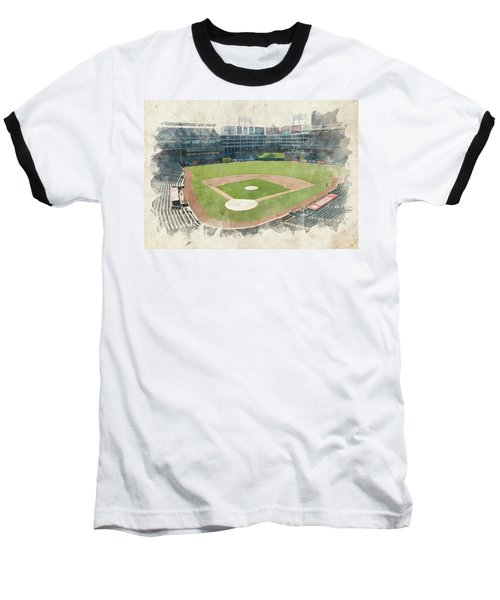 The Ballpark Baseball T-Shirt