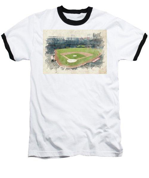 The Ballpark Baseball T-Shirt