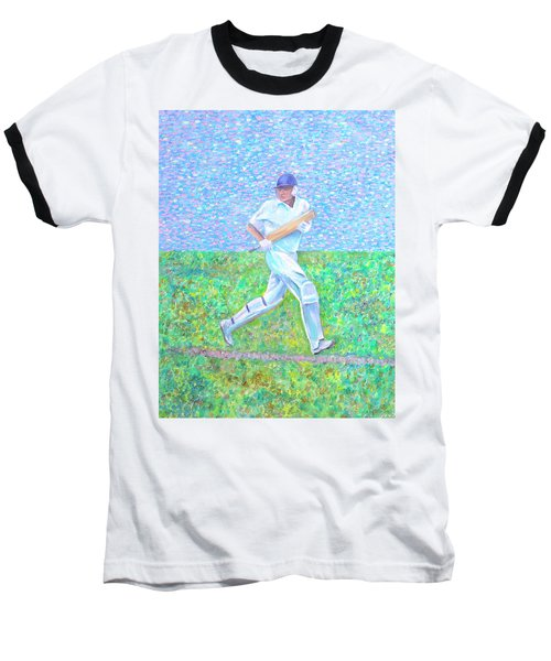 The Batsman Baseball T-Shirt