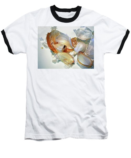 The Beauty Of Garlic Baseball T-Shirt