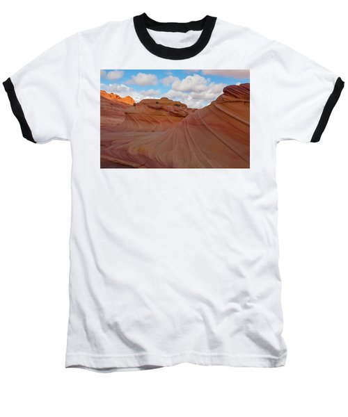 The Bends Baseball T-Shirt
