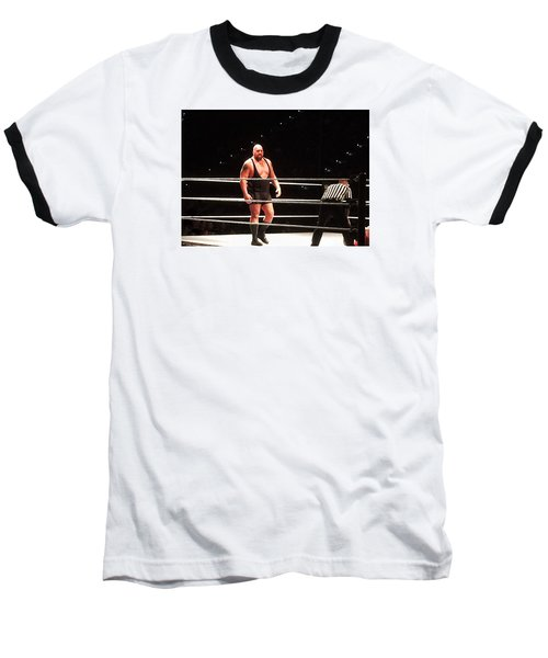 The Big Show Baseball T-Shirt