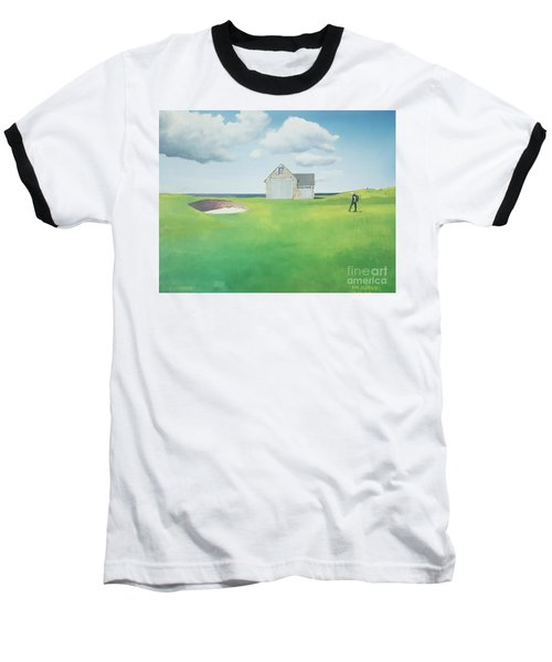 The Boathouse Baseball T-Shirt