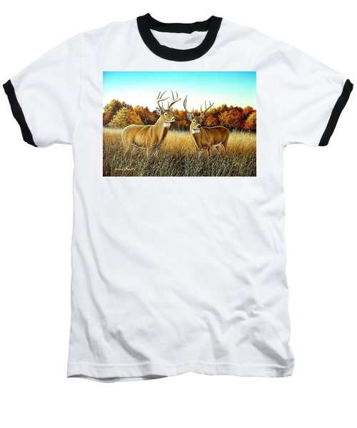 The Boys Baseball T-Shirt