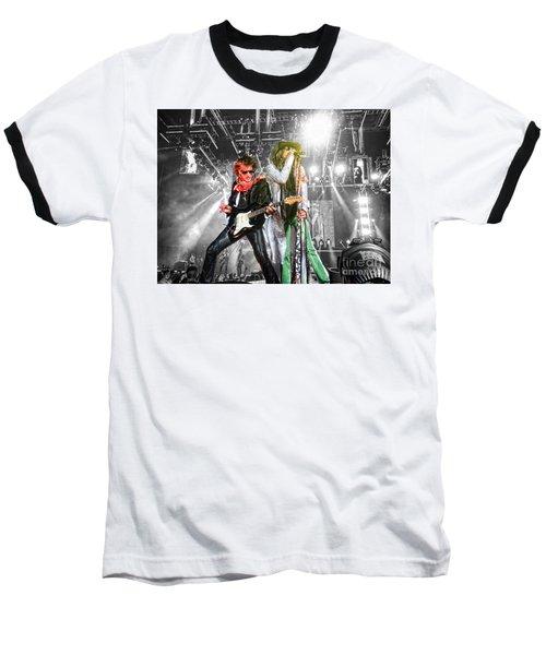 The Boys Baseball T-Shirt by Traci Cottingham