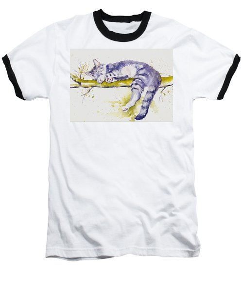 The Branch Manager Baseball T-Shirt