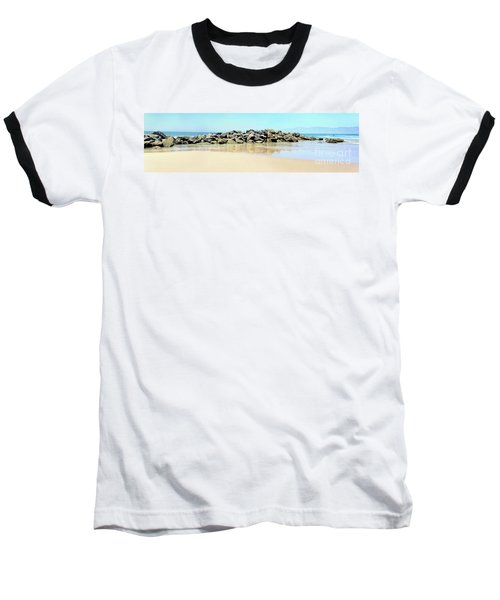 The Breakwater Baseball T-Shirt
