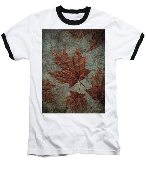 The Bronzing Baseball T-Shirt