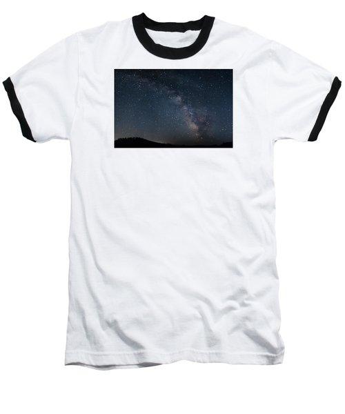 The Center Rising Baseball T-Shirt