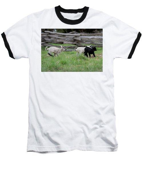 The Chase Baseball T-Shirt
