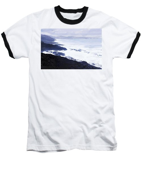 The Coast Baseball T-Shirt