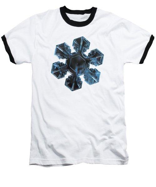The Core, Panoramic Version Baseball T-Shirt