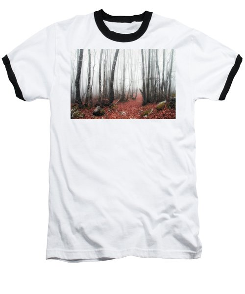 The Corridor Baseball T-Shirt
