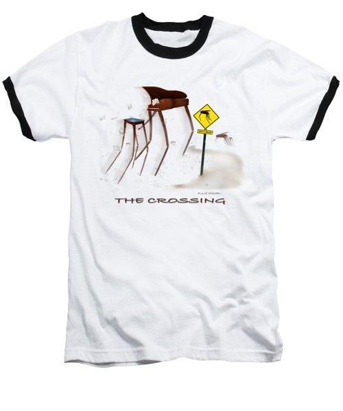 The Crossing Se Baseball T-Shirt