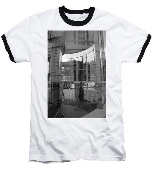 The Crypt Baseball T-Shirt
