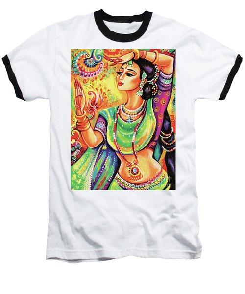 The Dance Of Tara Baseball T-Shirt