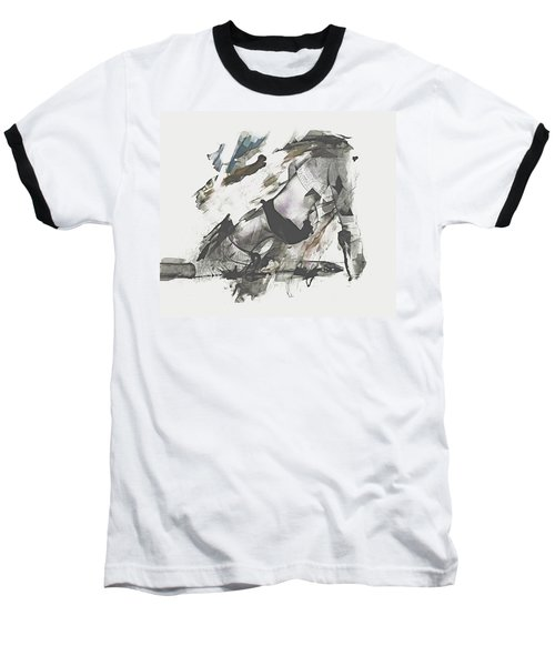 The Dancer Baseball T-Shirt