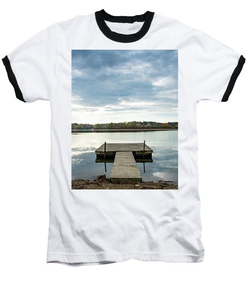 The Dock Baseball T-Shirt