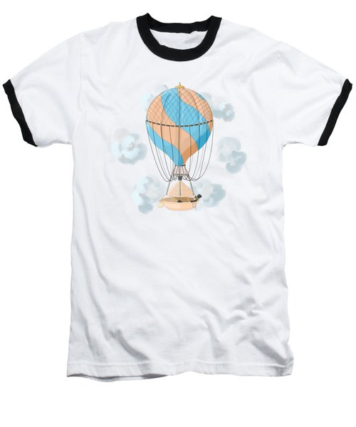 The Dreamer Baseball T-Shirt