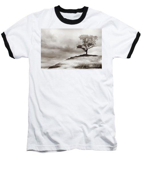 The Edge Of Never Baseball T-Shirt