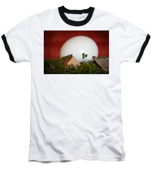 The Egg Baseball T-Shirt