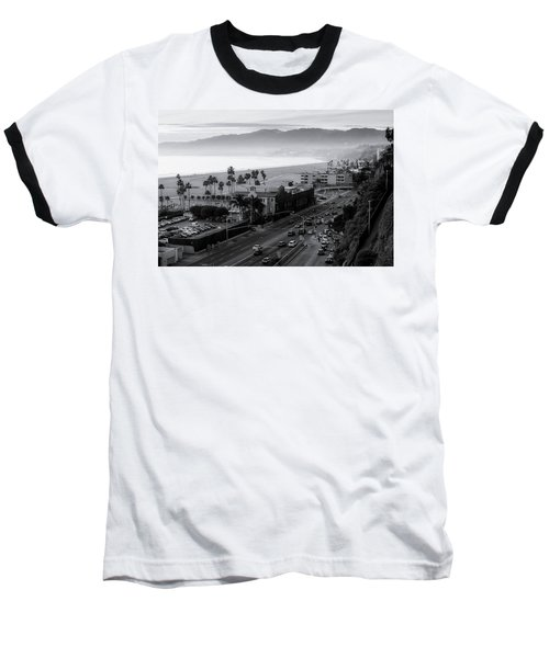 The Evening Drive Home Baseball T-Shirt