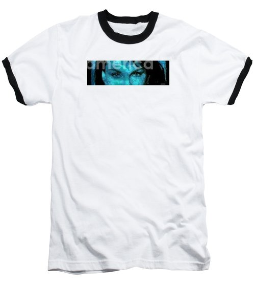 The Eyes Have It Baseball T-Shirt