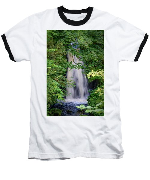 The Falls At Patie's Mill Baseball T-Shirt