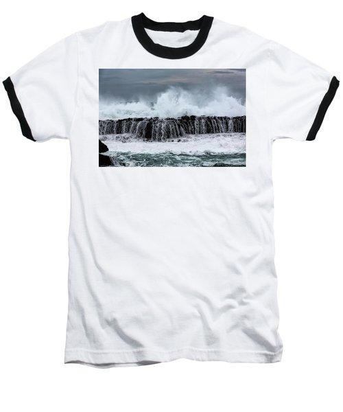 The Fury Baseball T-Shirt