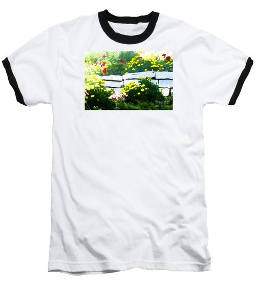 The Garden Wall Baseball T-Shirt