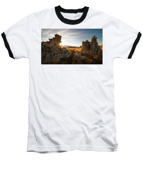 The Gateway Baseball T-Shirt by Bjorn Burton