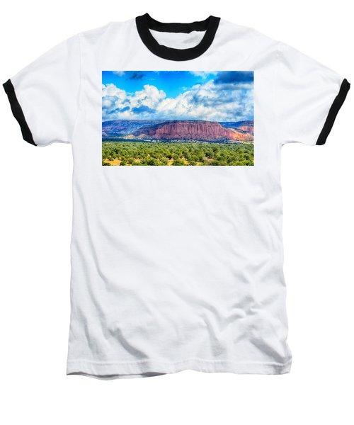 The Great Divide Baseball T-Shirt
