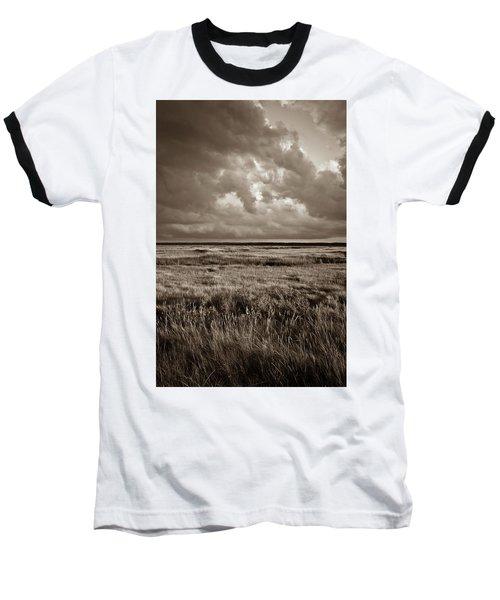 The Great Marsh Baseball T-Shirt