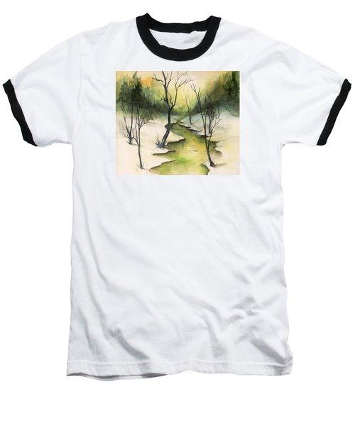 The Greenwood Baseball T-Shirt