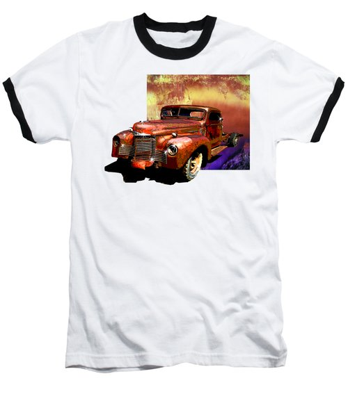 The Harvester Baseball T-Shirt