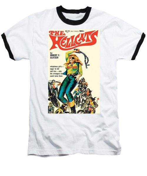 The Hellcats Baseball T-Shirt