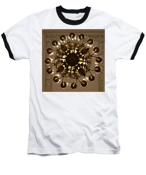 The Hermitage 1  Baseball T-Shirt