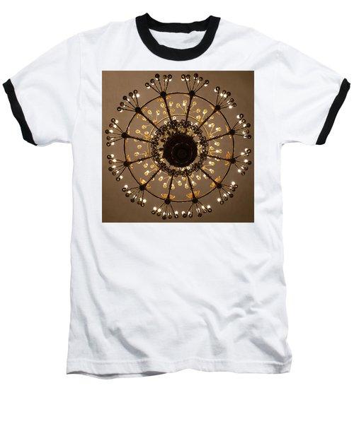 The Hermitage 2 Baseball T-Shirt