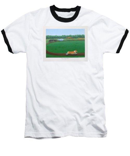 The Impostor I Baseball T-Shirt