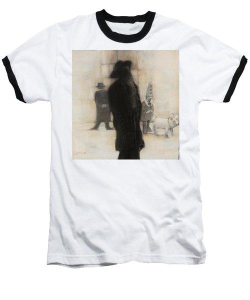 The Incongruity Of It All  Baseball T-Shirt