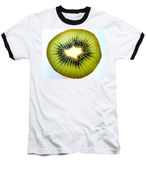 The Kiwi Baseball T-Shirt