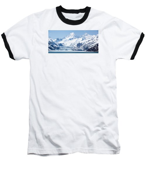 The Land Of Ice Baseball T-Shirt