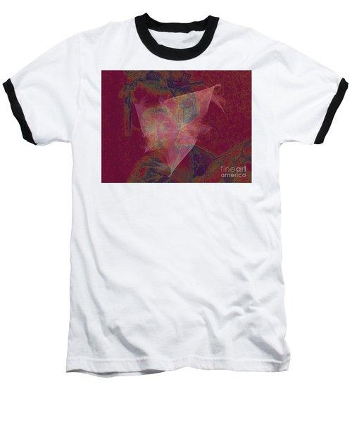 The Last Geisha Baseball T-Shirt